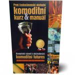 První čsl. obchodnický kurz & manuál – komodity